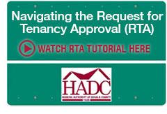 RTA Processing Updates