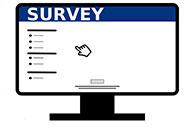 Customer service surveys