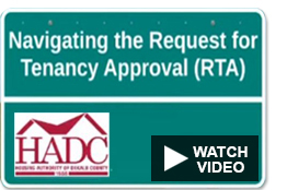 RTA Instructional Video