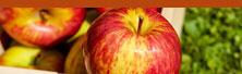 Fall Recipe: Apple Crisp