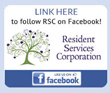 Connect to Your Community with RSC