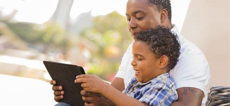 Help Your Children Succeed in School