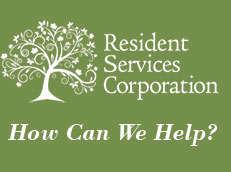 Resident Services Corporation