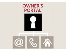 Owner Portal as a Resource