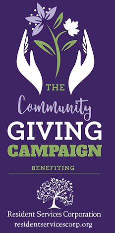 The Community Giving Campaign