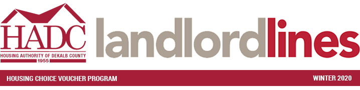 Landlord Lines - Winter 2020